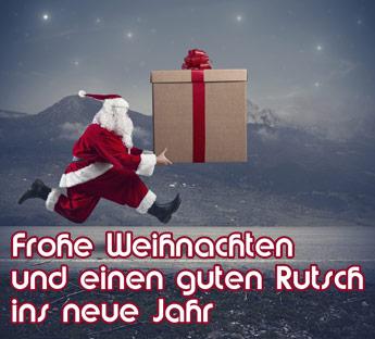 Deutsche Ultramarathon Vereinigung Ev Frohe Weihnachten Und