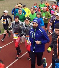 25 Jahre Europacup Ultramarathon