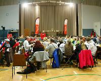Rodgau - Mitgliederversammlung 2018 - gute Präsenz bei den Mitgliedern
