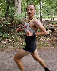 Christoph Lux - Ultramarathon-Athletensprecher 2021/2022