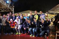Die deutschen Finisher beim Spartathlon 2018._1