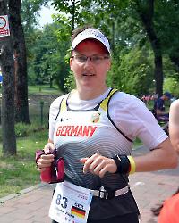 Aufsteigerin des Jahres 2018 - Anke Libuda