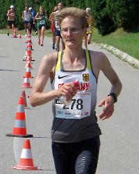 Sportlerin des Jahres 2018 - Nele Alder-Baerens
